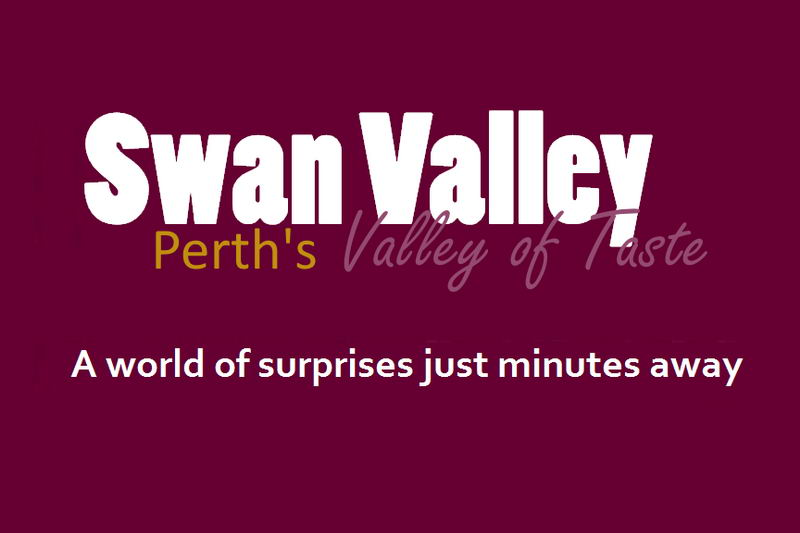 A Swan Valley Wine Tour with Perth Party Bus and Andy Chalkley